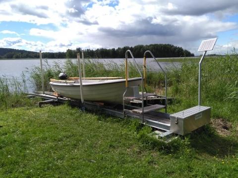 vedenkorkeuden-vaihtelu-veneroller-telakka