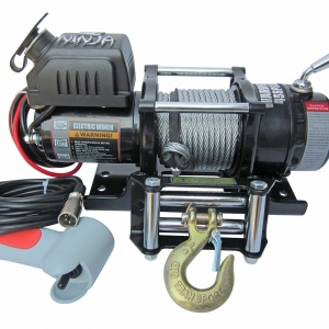EasyBoatRoller accessories - Winches - Extension parts